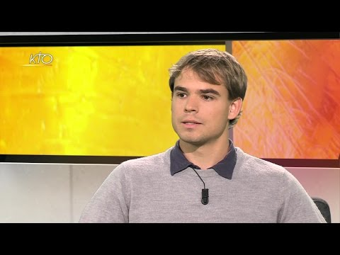 Antoine Payeur : de la conversion à la cofondation des Veilleurs