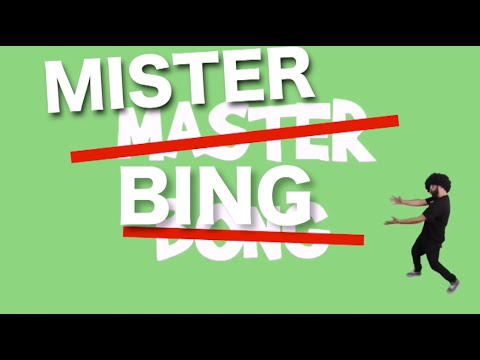 Mister Bing - Outtakes Vol. 1