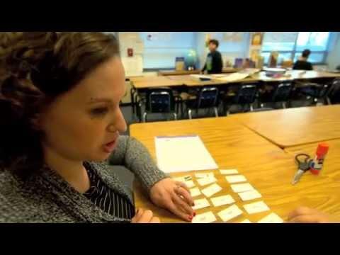 ESL Support in Elementary School