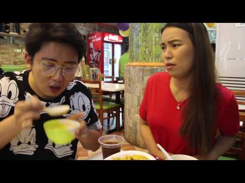 Mask ng pigment spot sa kanilang sariling mga kamay