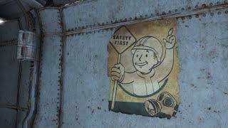 Тайные Эксперименты Над Детьми и История Убежища 75 | История Мира Fallout 4 Лор