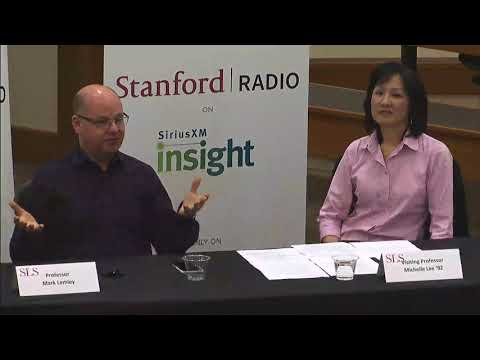 Stanford Legal on SiriusXM - Robotics and Law