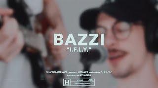 Bazzi   I.F.L.Y.  HTHAZE Cover