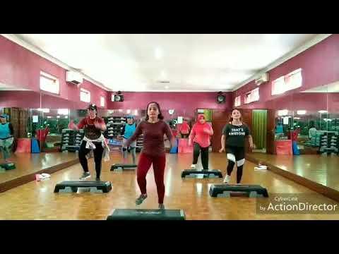 mp4 Fitness New Body Bintaro, download Fitness New Body Bintaro video klip Fitness New Body Bintaro