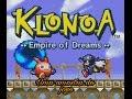 Amostra Do Jogo: Klonoa: Empire Of Dreams