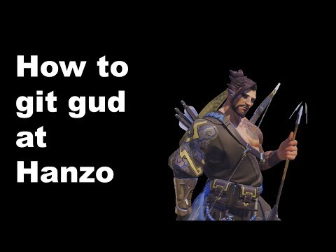 How to git gud at Hanzo