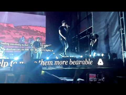 Bastille - The Anchor (Live Grugliasco 2017) Mp3