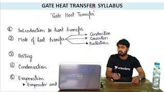 Heat Transfer Gate Syllabus and Preparation Strategy