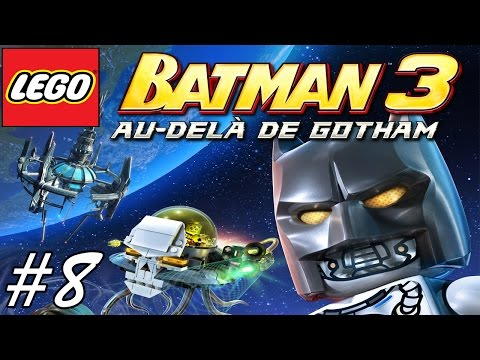 LEGO Batman 3 : Au-del� de Gotham PC