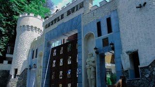 Сочи Ресторан Замок Двин Панорамное Видео 360