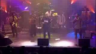 Tabou Combo Live In L'Olympia
