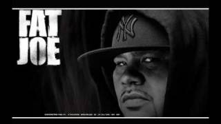 Fat Joe ft Rico Love - No Problems (Prod By Scoop Deville) NEW 2010