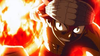 Fairy Tail: Final Series「AMV」Hero Of Our Time