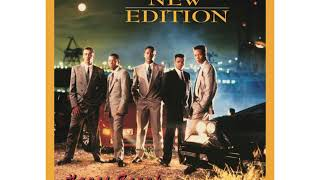 New Edition If It Isnt Love Remix Video