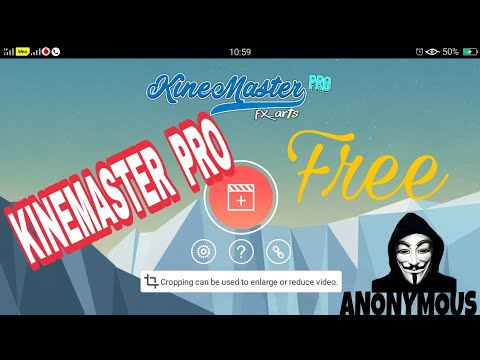 Kinemaster Pro Hacked Premium Apk No Watermark 2017 Chromakey 2018