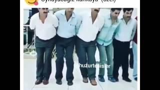 Böyle Halay Görülmedi (Komik Videolar)