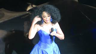 Another Q & A with Diana Ross (November 14, 2018 - Wynn Encore, Las Vegas)
