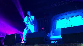 Flatbush Zombies - U&I (Live at Revolution Live in Fort Lauderdale on 6/2/2018)