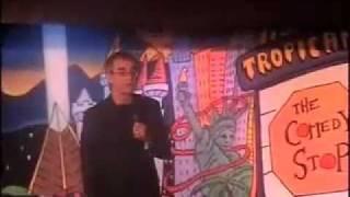 Ron Shock: American Storyteller - BIO