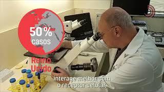 Ciência SP   Nova variante do coronavírus