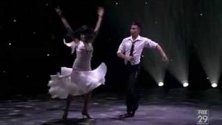 You Light Up My Life (Smooth Waltz) - Pauline and Brandon