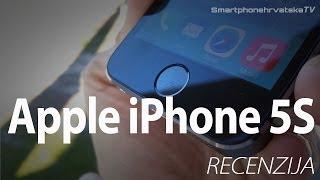 IPhone 5S Recenzija