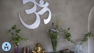 Meditation Music for Chakra Balancing and Hypnotizing Zen Healing Music Sound Therapy ☯805N