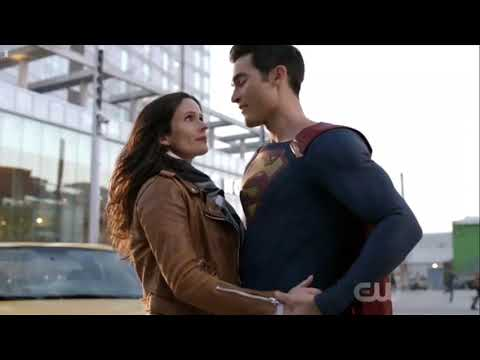 Else World Supergirl- Oliver defeats Deagan and Barry and Kara save the Earth!!
