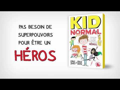 Trailer Kid Normal