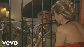 A Quien Vas A Amar Mas Que A Mi - Vicente Fernandez (Video)