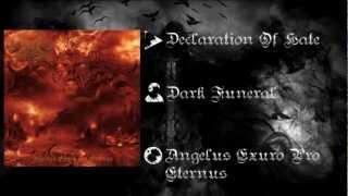 Dark Funeral - Declaration Of Hate