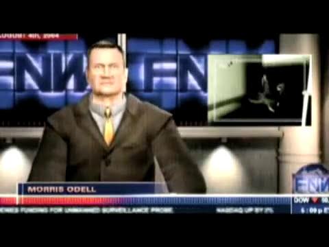 Tom Clancy`s Splinter Cell