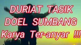 Download lagu Doel Sumbang Duriat Tasik Mp3