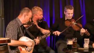 Dervish - Traditional Irish Music from LiveTrad.com Clip 3