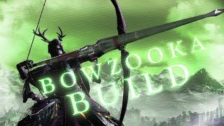 Millwood BOWZOOKA PvP   Dark Souls 3