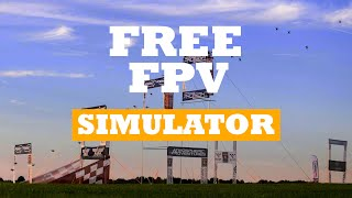 Bester (free-to-play) Fpv Simulator?