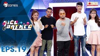Siêu Bất Ngờ | Mùa 3 | Tập 19 Full: Gia Đình FapTV Vinh Râu, Thái Vũ, Huỳnh Phương, Ribi Sachi