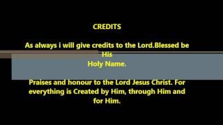 Jisu Turaga Fijian gospel song 2016