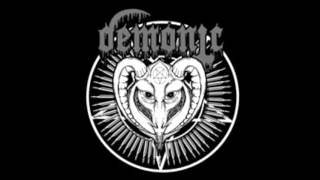 Demonic -  Dies Irae (Bathory cover)