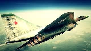 Летающий Танк Сверх Секретный Ракетный Бомбардировщик Т 4  100 Тонная Титановая