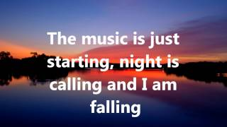orleans-dance with me [lyrics] - YouTube