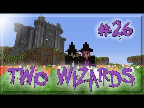 [WITCHERY CO-OP] Two Wizards - Episode 26 - Flowing Spirit :o