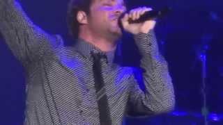 David Bisbal - El ruido - Esta ausencia - Ferro - Buenos Aires - Argentina - 05/04/2014