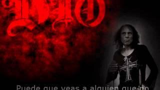 Dio- Caught in the middle (Subtitulado)