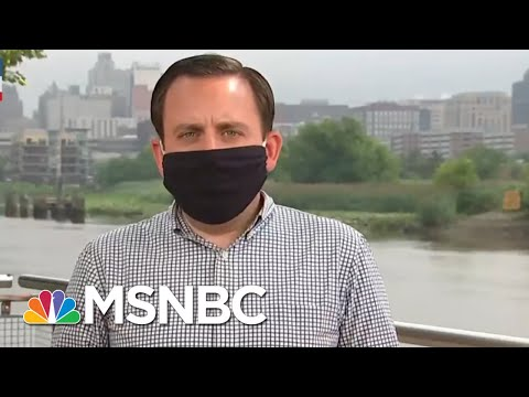 Does The List Of DNC Speakers Give Insight Into Who Biden Will Choose As His Running Mate? | MSNBC