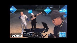 Yandel Ft J Balvin   Muy Personal (Official Video) Backstage