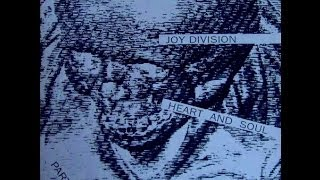 Joy Division - Heart and Soul (Lyceum Soundcheck) 1980
