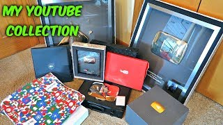 My Youtube Collection