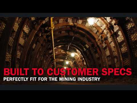 Hannay Reels for Mining