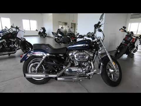 2014 Harley-Davidson 1200 Custom XL1200C